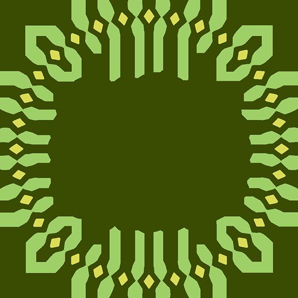 Luscious Jungle